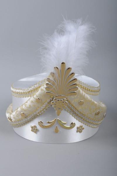 Bursa Pelerin Sünnet Şapkası