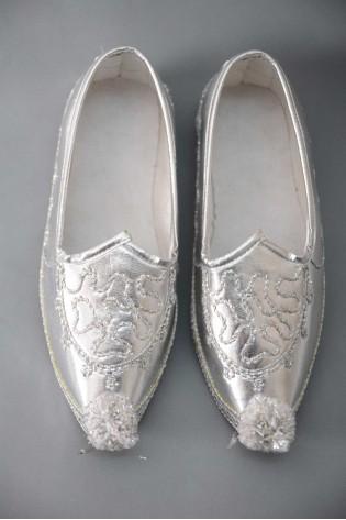 Gümüş Sünnet Çarık